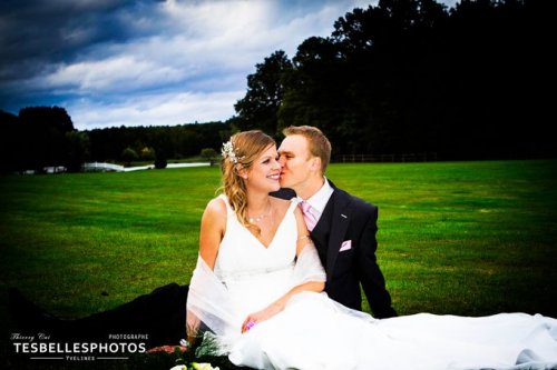 Photographe mariage - TES BELLES PHOTOS - photo 5