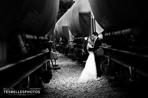 Photographe mariage - TES BELLES PHOTOS - photo 1