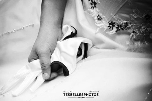 Photographe mariage - TES BELLES PHOTOS - photo 9