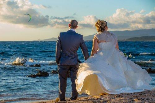 Photographe mariage - Bonifaciophoto a votre service - photo 9