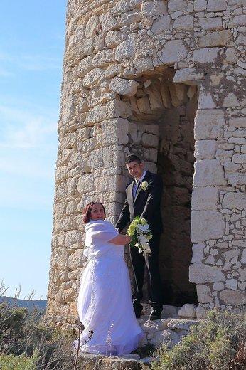 Photographe mariage - Bonifaciophoto a votre service - photo 15