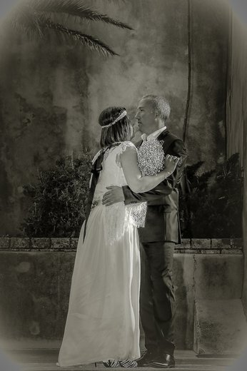 Photographe mariage - Bonifaciophoto a votre service - photo 2