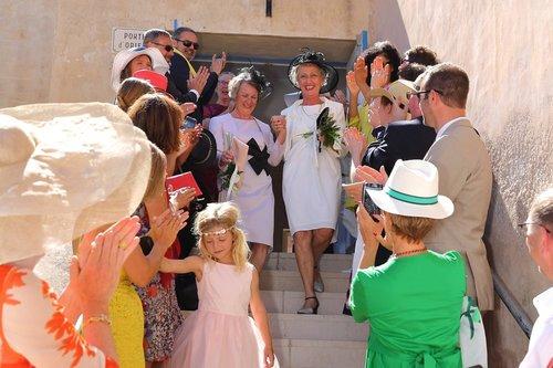 Photographe mariage - Bonifaciophoto a votre service - photo 7