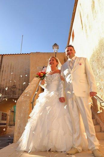 Photographe mariage - Bonifaciophoto a votre service - photo 5
