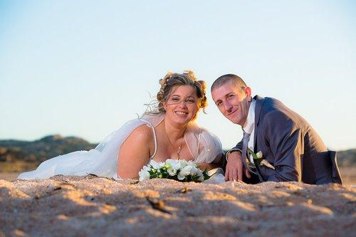 Photographe mariage - Bonifaciophoto a votre service - photo 11