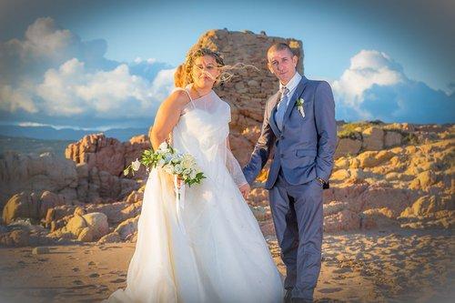 Photographe mariage - Bonifaciophoto a votre service - photo 10