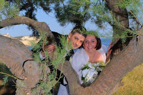 Photographe mariage - Bonifaciophoto a votre service - photo 16