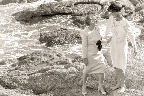 Photographe mariage - Bonifaciophoto a votre service - photo 8