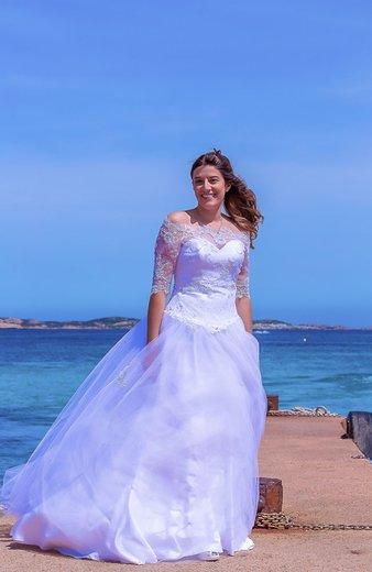 Photographe mariage - Bonifaciophoto a votre service - photo 1