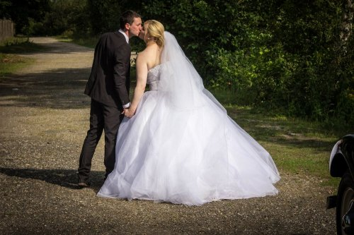 Photographe mariage - Sweetnesspix Photographie  - photo 21