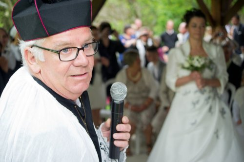Photographe mariage - Vincent Osbert Photographe - photo 12