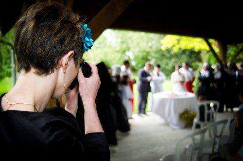 Photographe mariage - Vincent Osbert Photographe - photo 13