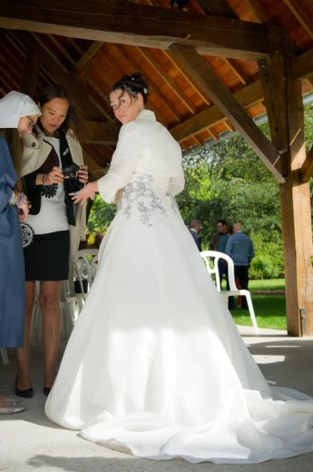 Photographe mariage - Vincent Osbert Photographe - photo 18
