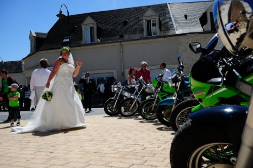 Photographe mariage - Vincent Osbert Photographe - photo 26
