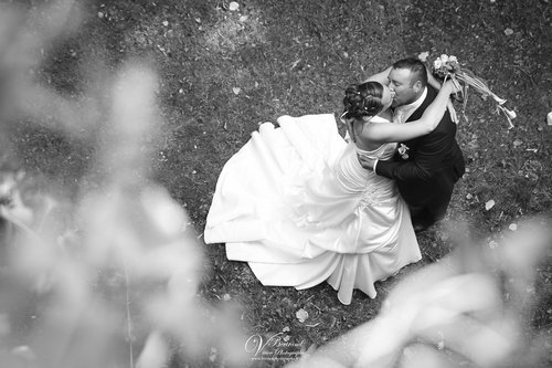 Photographe mariage - Bertrand Vivien photographe - photo 14