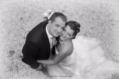 Photographe mariage - Bertrand Vivien photographe - photo 23