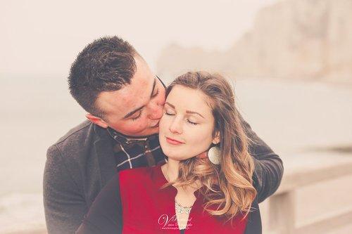 Photographe mariage - Bertrand Vivien photographe - photo 4