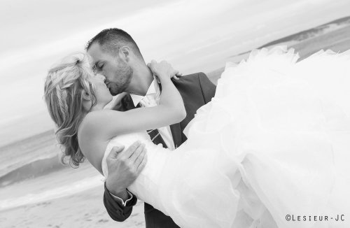 Photographe mariage - LJC Photographie - photo 85