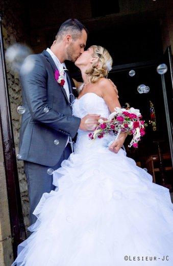 Photographe mariage - LJC Photographie - photo 73