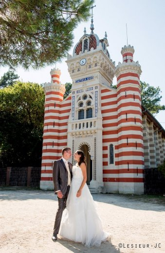Photographe mariage - LJC Photographie - photo 38