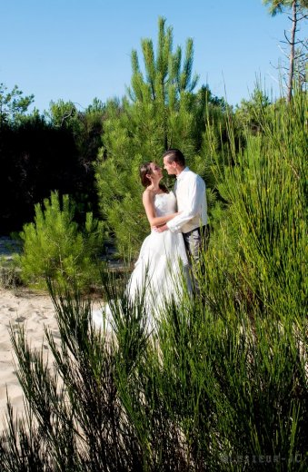 Photographe mariage - LJC Photographie - photo 41