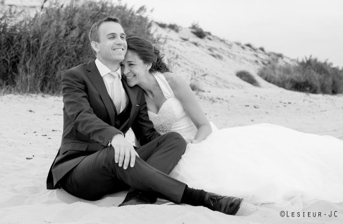 Photographe mariage - LJC Photographie - photo 46