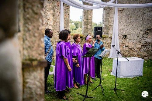 Photographe mariage - Virginie Pirrot  - photo 31