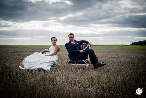 Photographe mariage - Virginie Pirrot  - photo 61