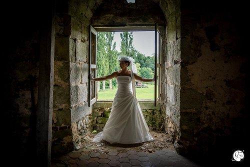 Photographe mariage - Virginie Pirrot  - photo 17