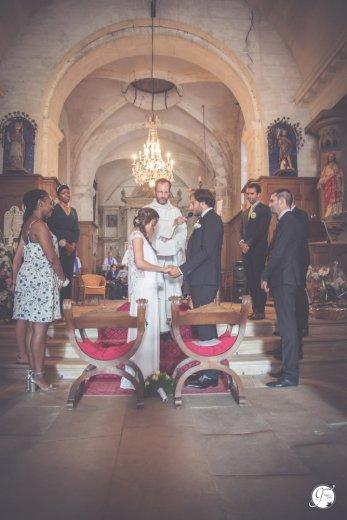 Photographe mariage - Virginie Pirrot  - photo 50