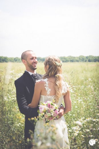 Photographe mariage - Virginie Pirrot  - photo 1