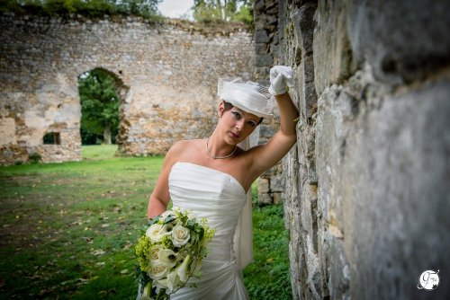 Photographe mariage - Virginie Pirrot  - photo 14