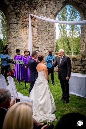 Photographe mariage - Virginie Pirrot  - photo 33