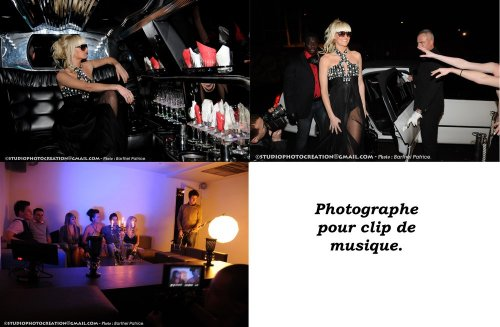 Photographe mariage - STUDIOPHOTOCREATION - photo 5