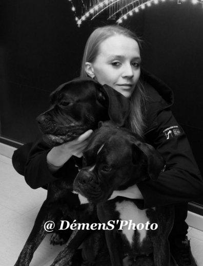 Photographe - Perrine, Photographe animalier - photo 5