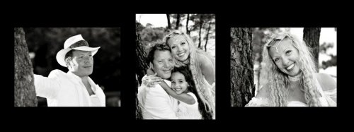 Photographe mariage - Jean-Yves Sérandour  - photo 15