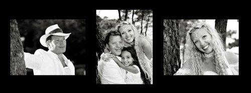 Photographe mariage - Jean-Yves Sérandour  - photo 15