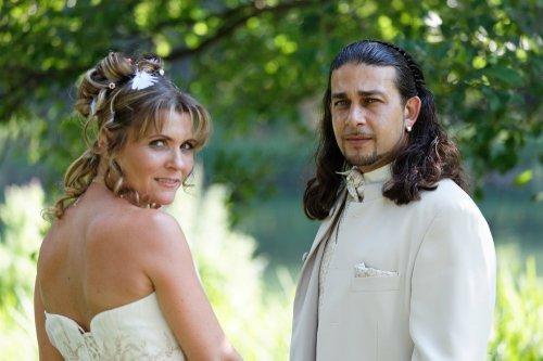 Photographe mariage - Alain BEAUNE Photographe - photo 27