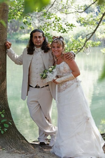 Photographe mariage - Alain BEAUNE Photographe - photo 29