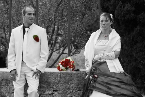 Photographe mariage - Alain BEAUNE Photographe - photo 22