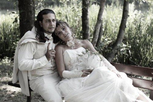 Photographe mariage - Alain BEAUNE Photographe - photo 28