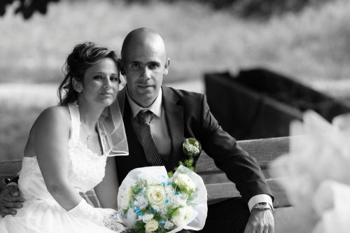 Photographe mariage - Alain BEAUNE Photographe - photo 14