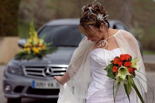 Photographe mariage - Alain BEAUNE Photographe - photo 5