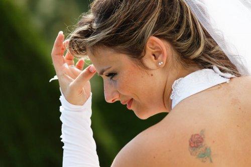 Photographe mariage - Alain BEAUNE Photographe - photo 10