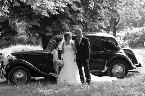 Photographe mariage - Alain BEAUNE Photographe - photo 16