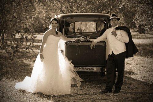 Photographe mariage - Alain BEAUNE Photographe - photo 48