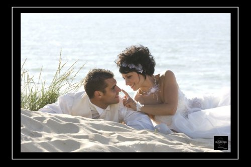 Photographe mariage - Studio CLIN D'OEIL - photo 29