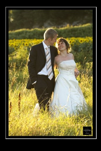 Photographe mariage - Studio CLIN D'OEIL - photo 14