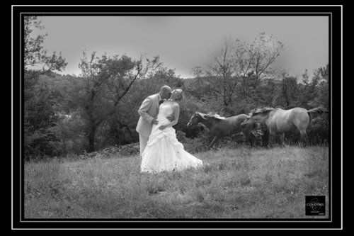 Photographe mariage - Studio CLIN D'OEIL - photo 19