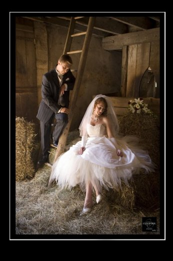 Photographe mariage - Studio CLIN D'OEIL - photo 9